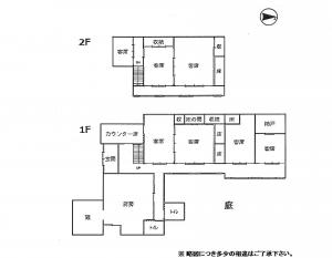 京都御所東 京町屋